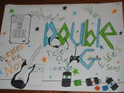 My wall about me and Son of Dork songs by DoubleGstar