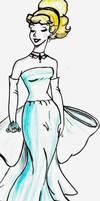 Designer Collection: Cinderella by Cladylove