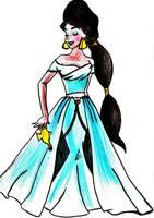 Designer Collection: Jasmine by Cladylove
