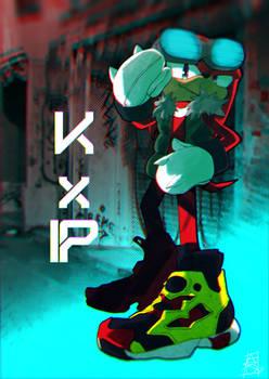 K X IP