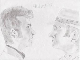HWAT????? by FairyMae