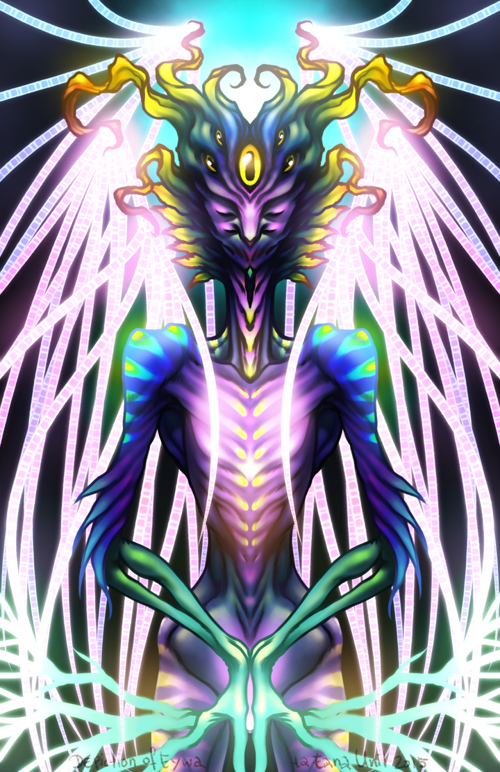 Avatar Eywa