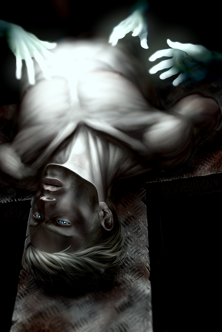 Erwin Smith by sickdelusion