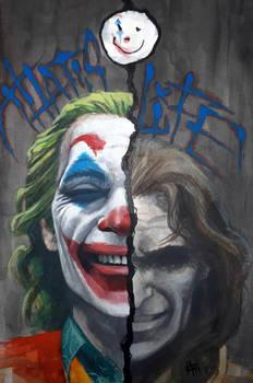 That's Life - Joker 2019 Fan Art