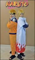 Animinneapolis_Naruto_Father/Son 2014