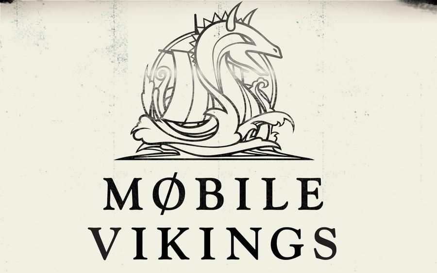 Mobile Vikings Wallpaper by VousThal on DeviantArt