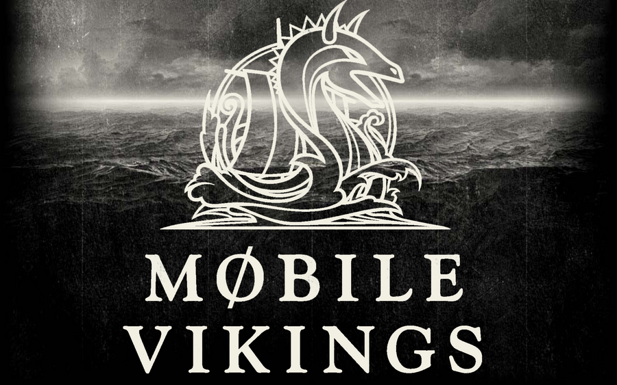 Mobile Vikings Wallpaper 2 by VousThal on DeviantArt