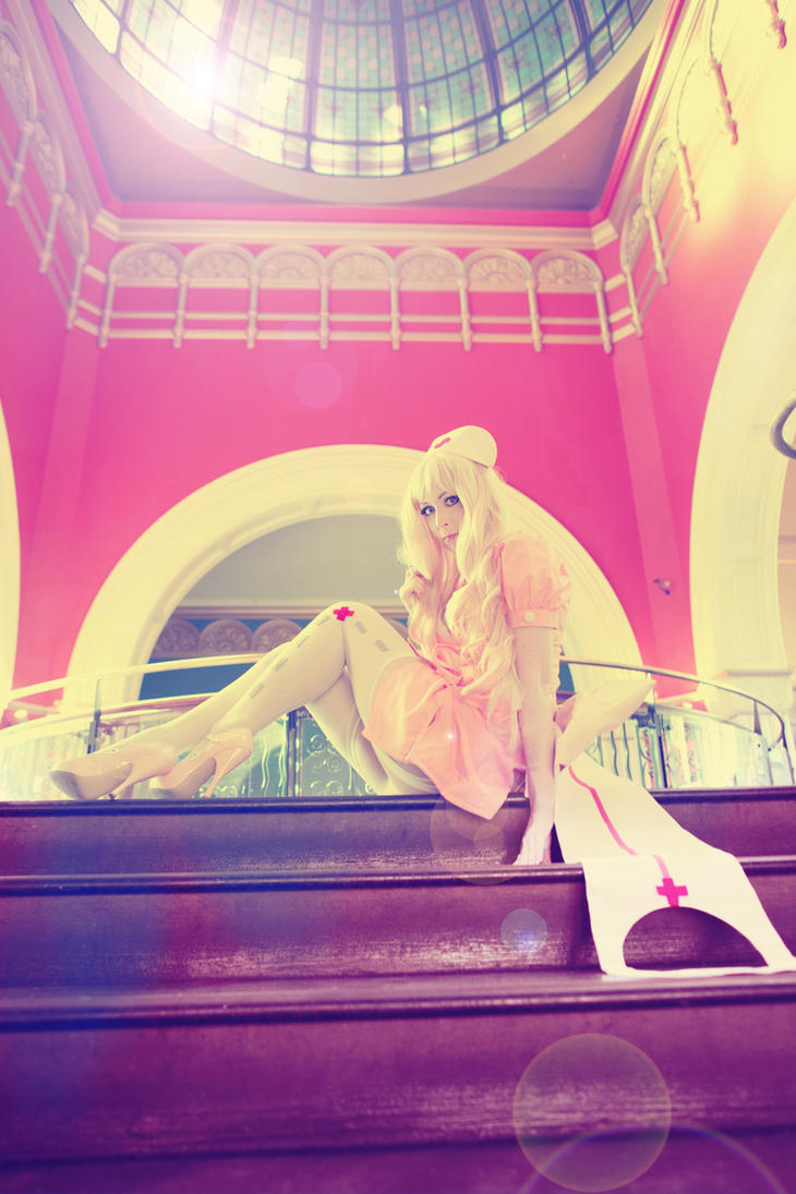 Sheryl Nome - Kindan No Elixir by LolaInProgress