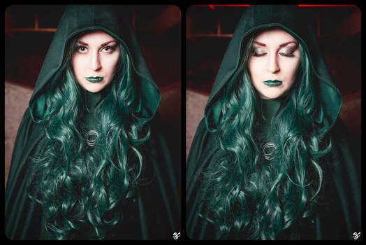 Hail Hydra! - Madame Hydra - Viper