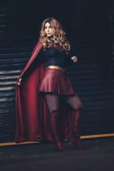 Supergirl - Kara Zor-El