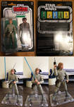 Black Series Luke Skywalker (Bespin)