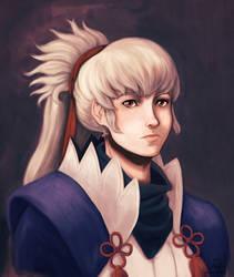 Takumi by wilyskytreader