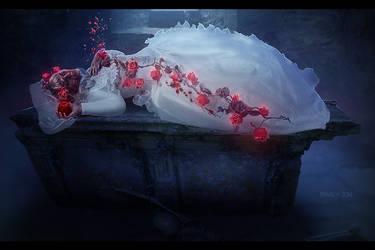 Grim Fairy Tales: Sleeping Beauty