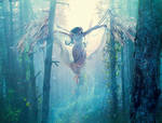 Birth of Ivy by erimu
