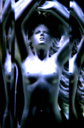 Ethereal by aniline-drone