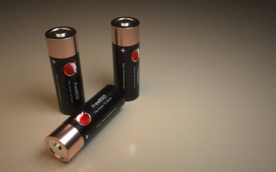 FreeBSD Battery