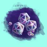 Polyhedron study