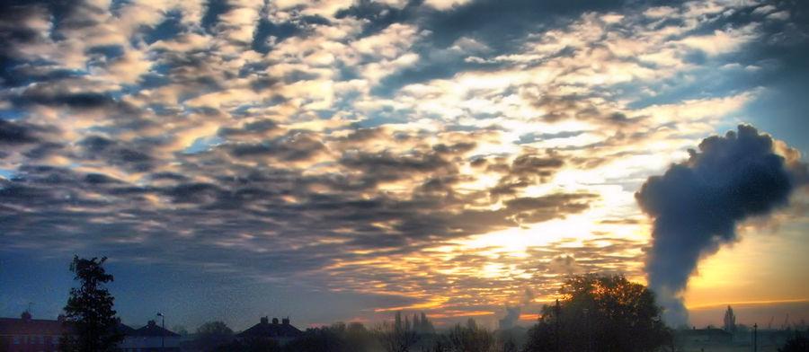 Early morningz 3