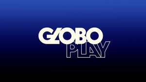 Globoplay Logo Recreation 80's Version