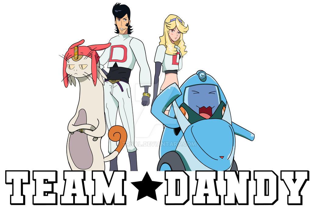 Team Dandy by Trnal
