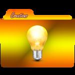 Creations Folder Icon
