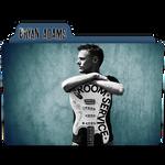 Bryan Adams Folder Icon 2