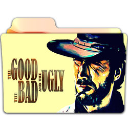 The Good, the Bad and the Ugly(1966) by gterritory