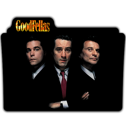 Goodfellas(1990) by gterritory