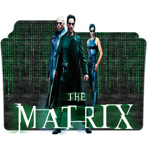 The Matrix 1999 By Gterritory On Deviantart
