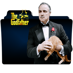 The Godfather(1972) by gterritory