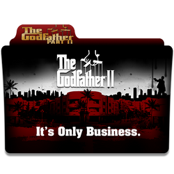 The Godfather II(1974) by gterritory