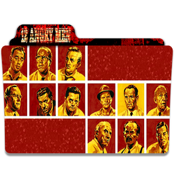 12 Angry Men(1957) by gterritory