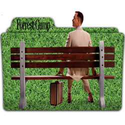 Forrest Gump(1994) by gterritory