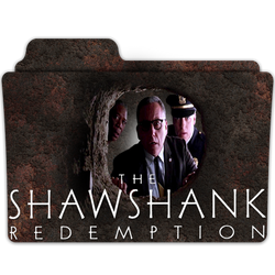 The Shawshank Redemption(1994) by gterritory