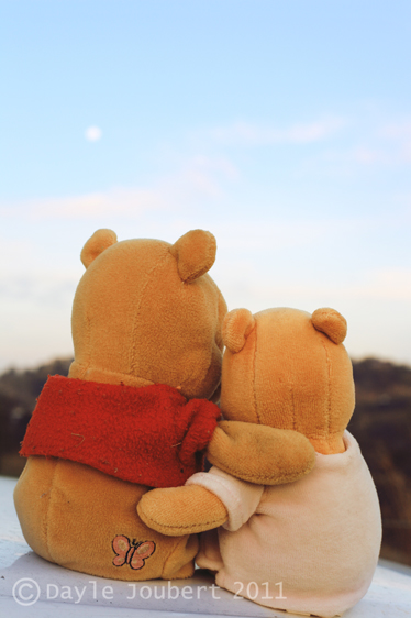 Winnie and his lady 2 by luvsinspiration