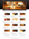 Quality Hardwood Flooring