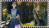 Alice: Madness Returns Stamp by Nocturne--Pixie