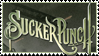 Sucker Punch Text Stamp by Nocturne--Pixie