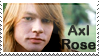 Axl-stamp by VinceSwift