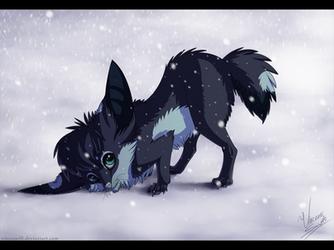 Let it Snow by VinceSwift