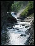 2007-238 Lower Falls narrows - Aug 2007