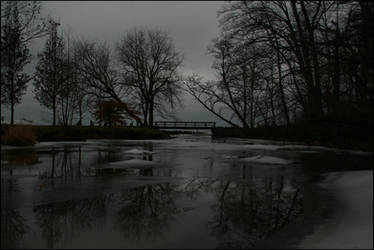 Silence - Jan 2008 by pearwood