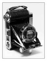 My father's camera - Welta Weltur - May 09 by pearwood
