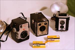 Ohno's camera - Nov 2010 by pearwood