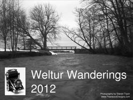 Weltur Wanderings 2012