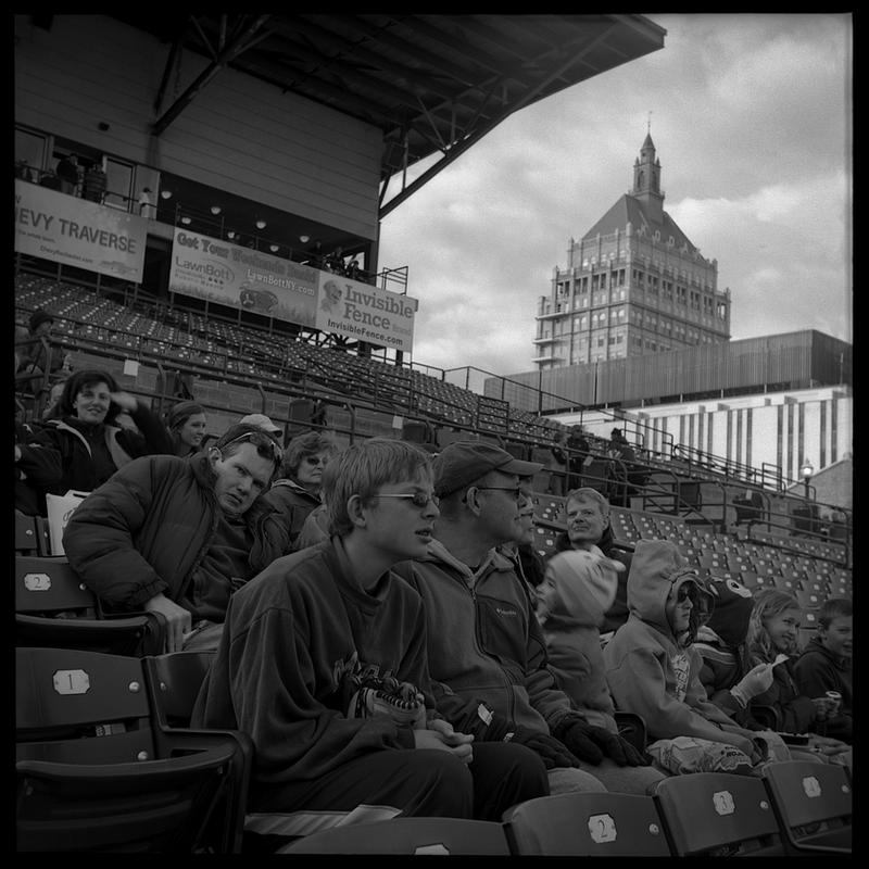 2013-158 At the Red Wings game by pearwood