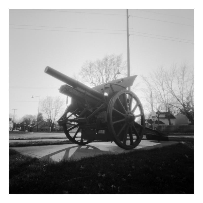 2014-118 Howitzer sundown by pearwood