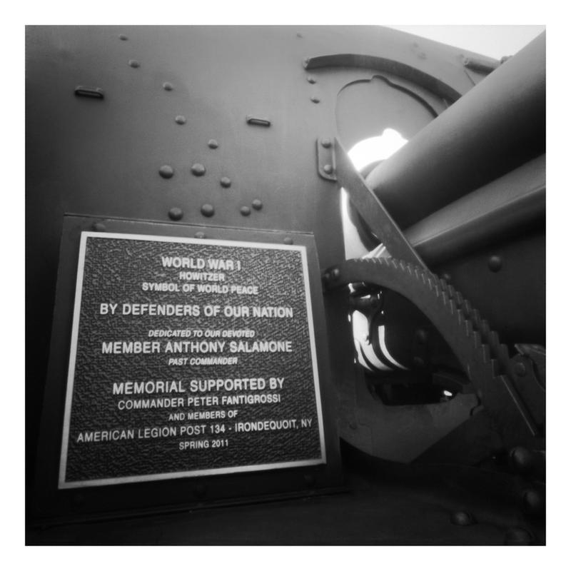 2014-118 Howitzer memorial by pearwood