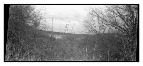 2016-142 Irondequoit Bay and Bridge by pearwood