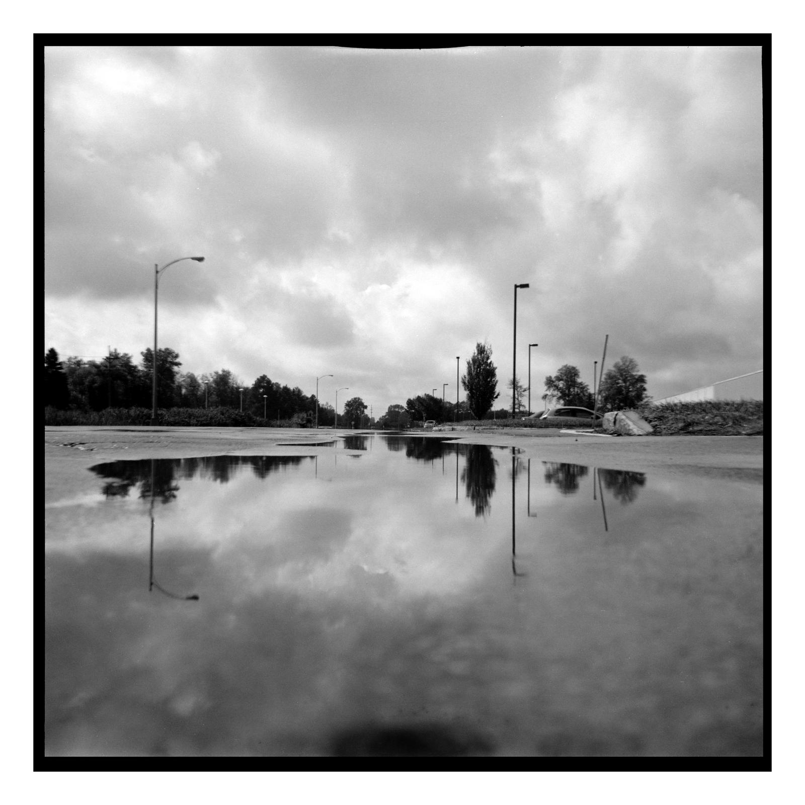 2016-283 Puddlescape by pearwood